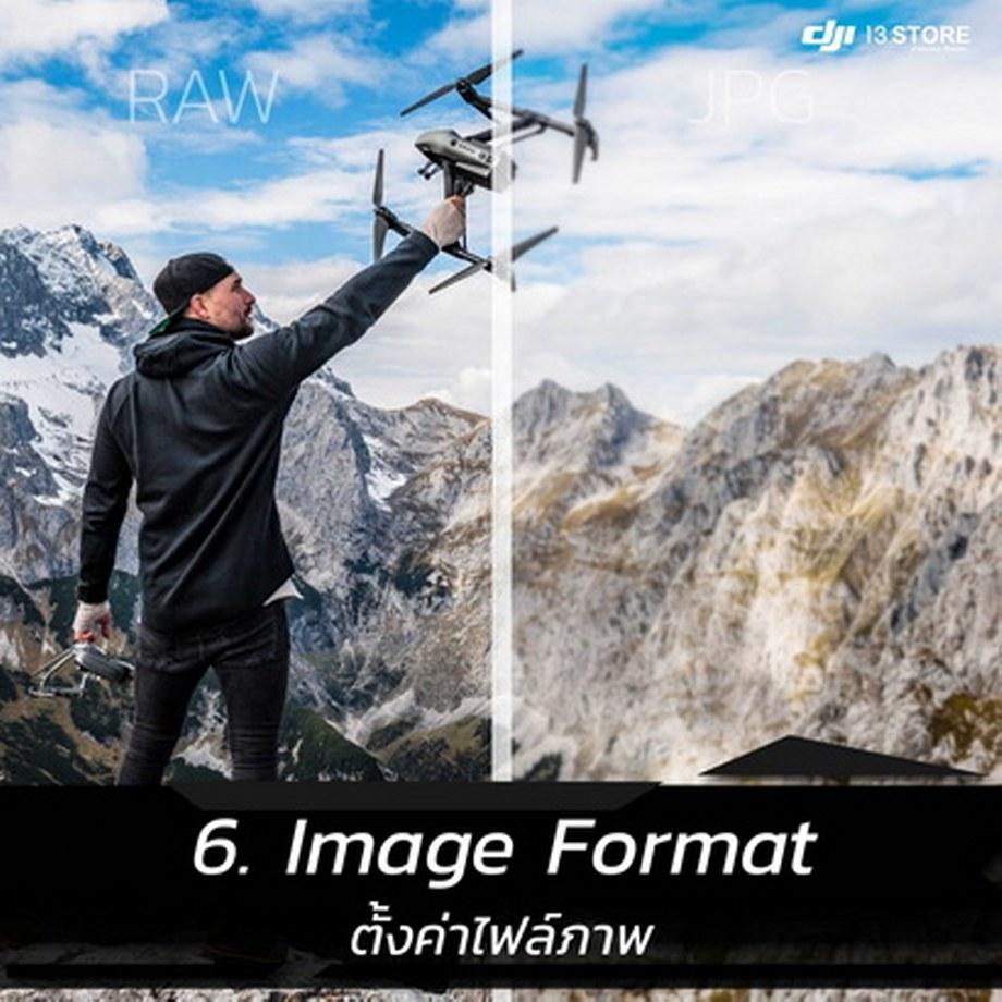 Image Format ประเภทของไฟล์ภาพ