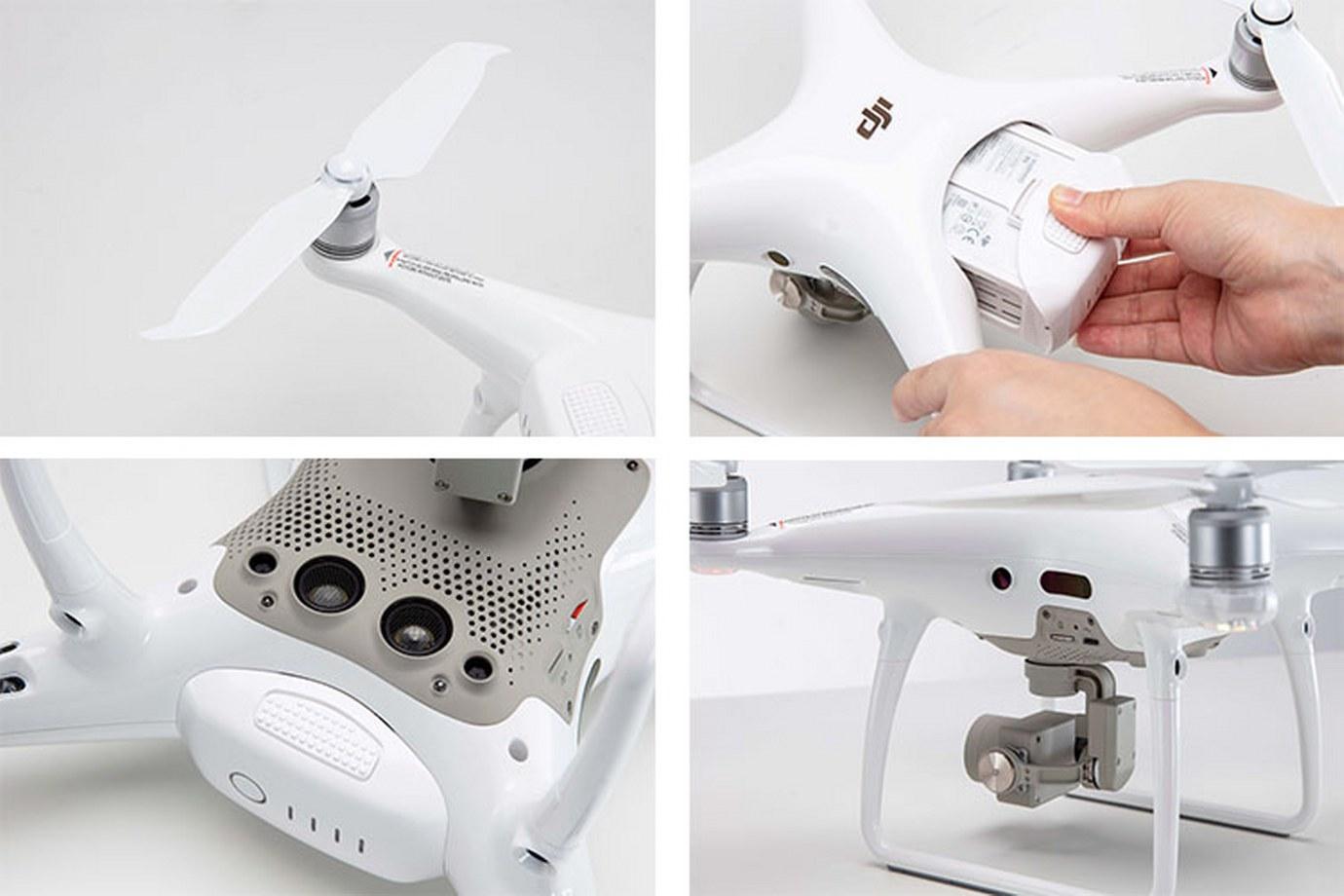 Drone-Attribute