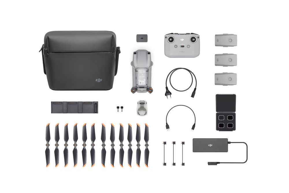 DJI AIR 2S Fly More Combo_2