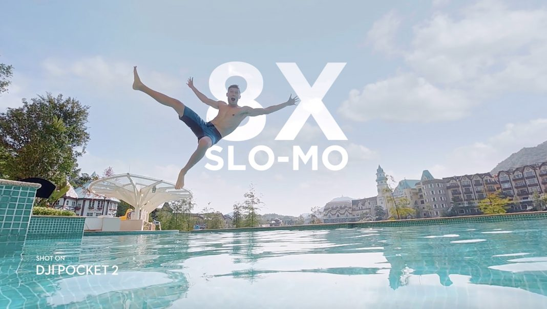 8X-slow-motion