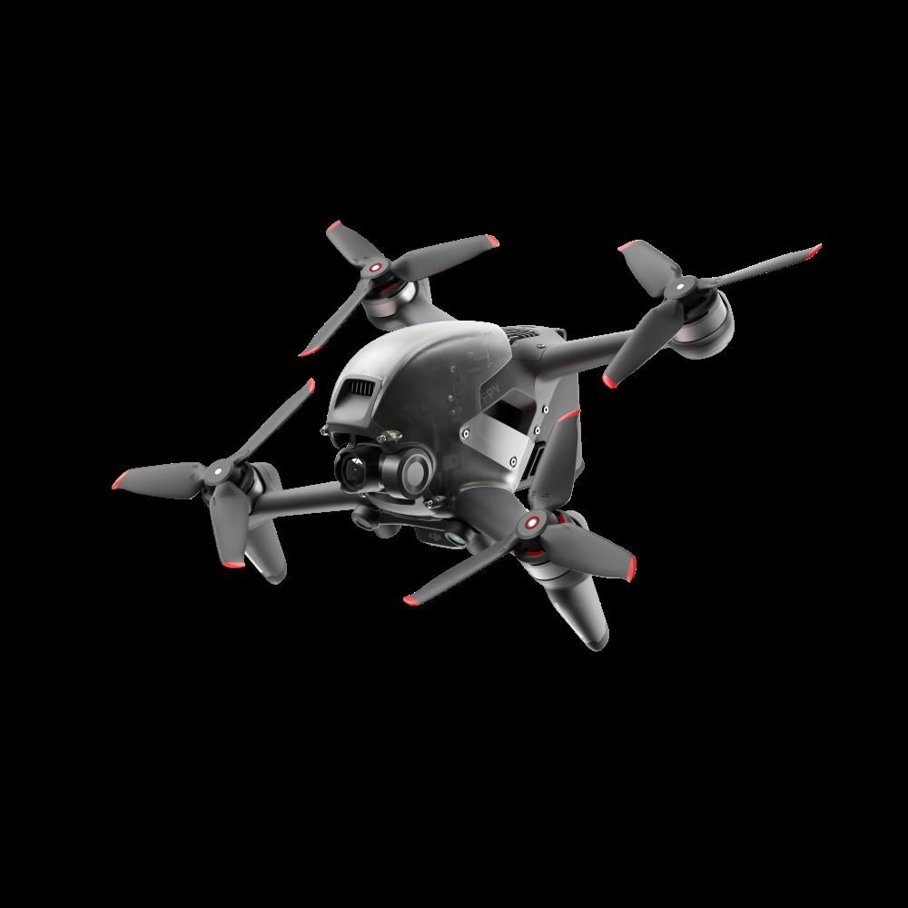 DJI FPV Aircraft