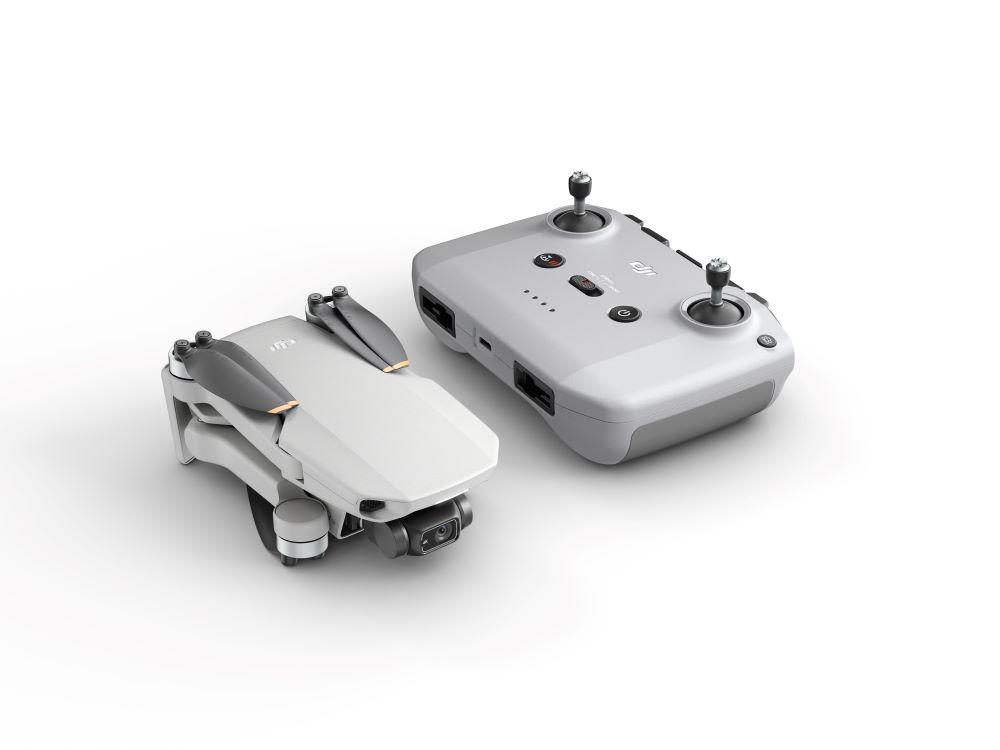 DJI Mini 2 with Remote Controller