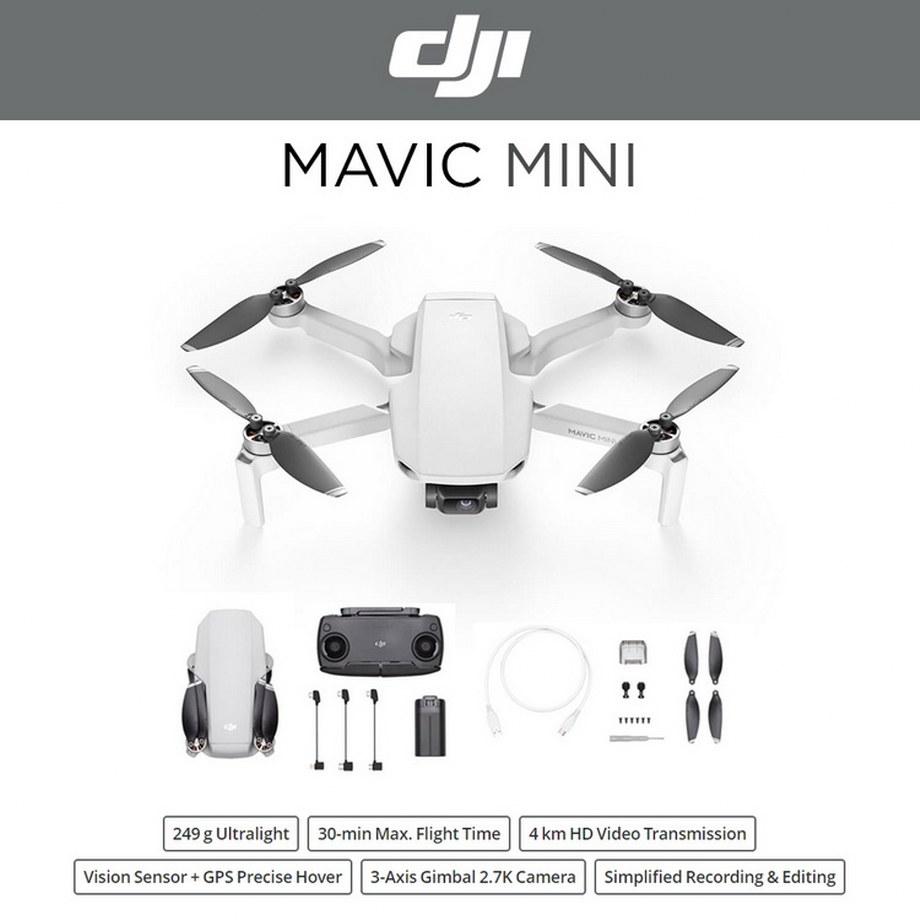 DJI-Mavic-Mini