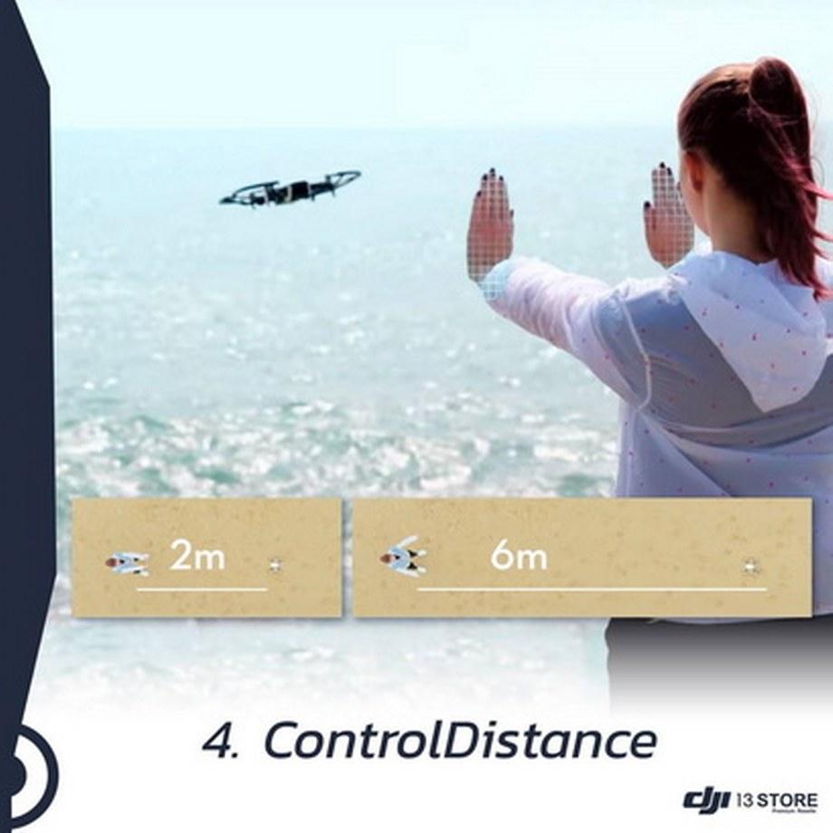 Control Distance