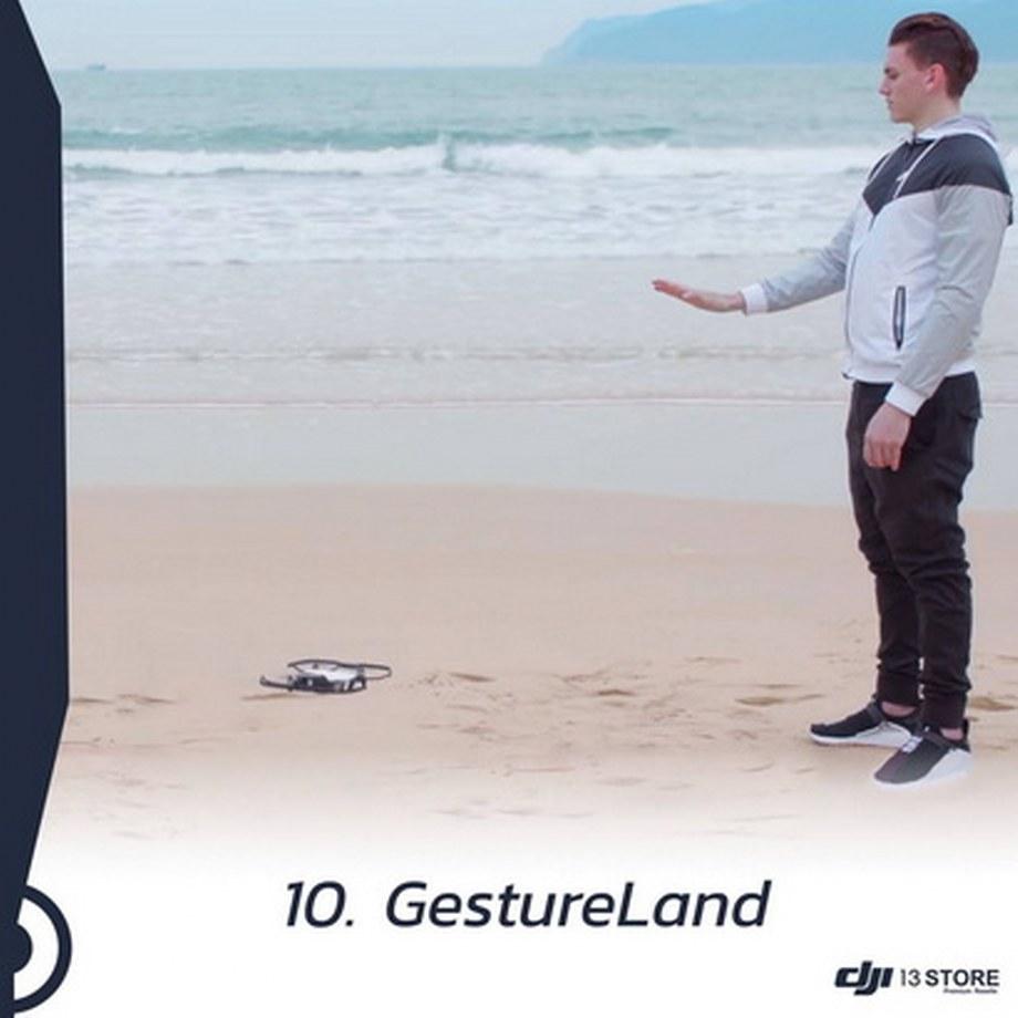 GestureLand