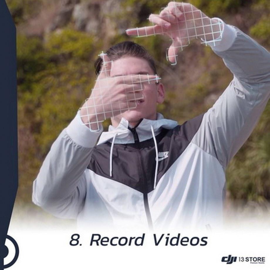 Record Videos