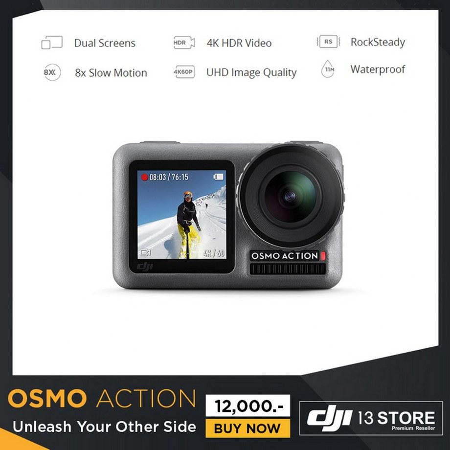 DJI-Osmo-Action