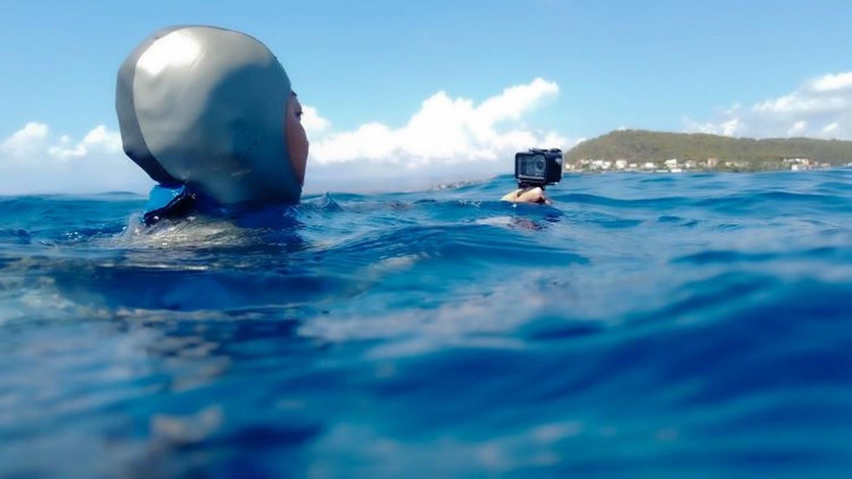 Underwater Footage4