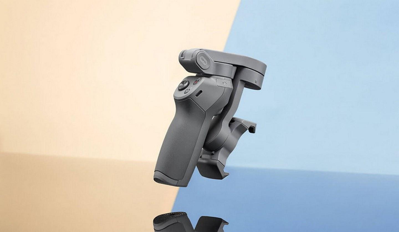Osmo Mobile 3-Foldable Gimbal