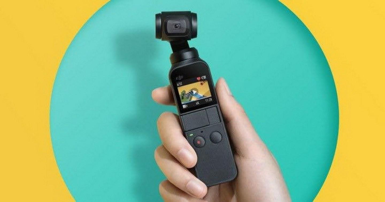 Osmo-Pocket-Design