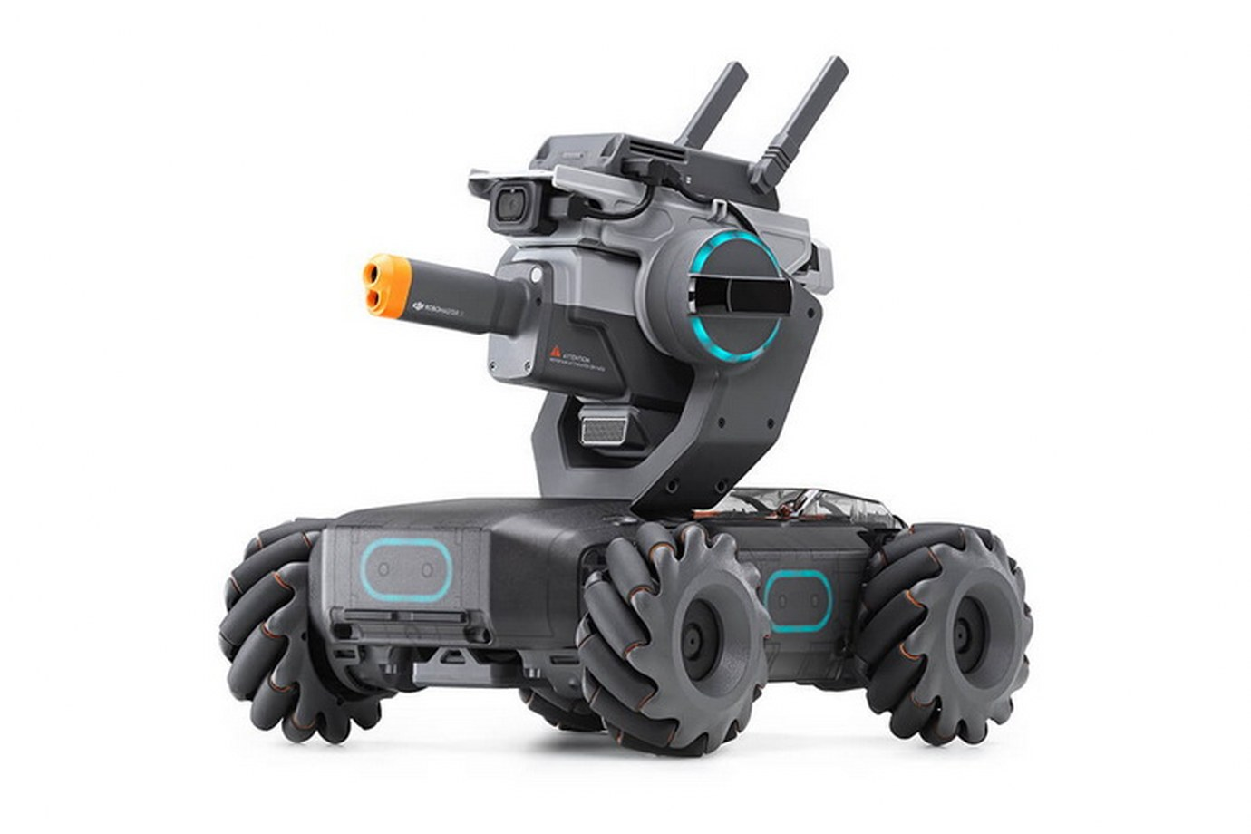 Robomaster S1-Intelligent Sensing Armor