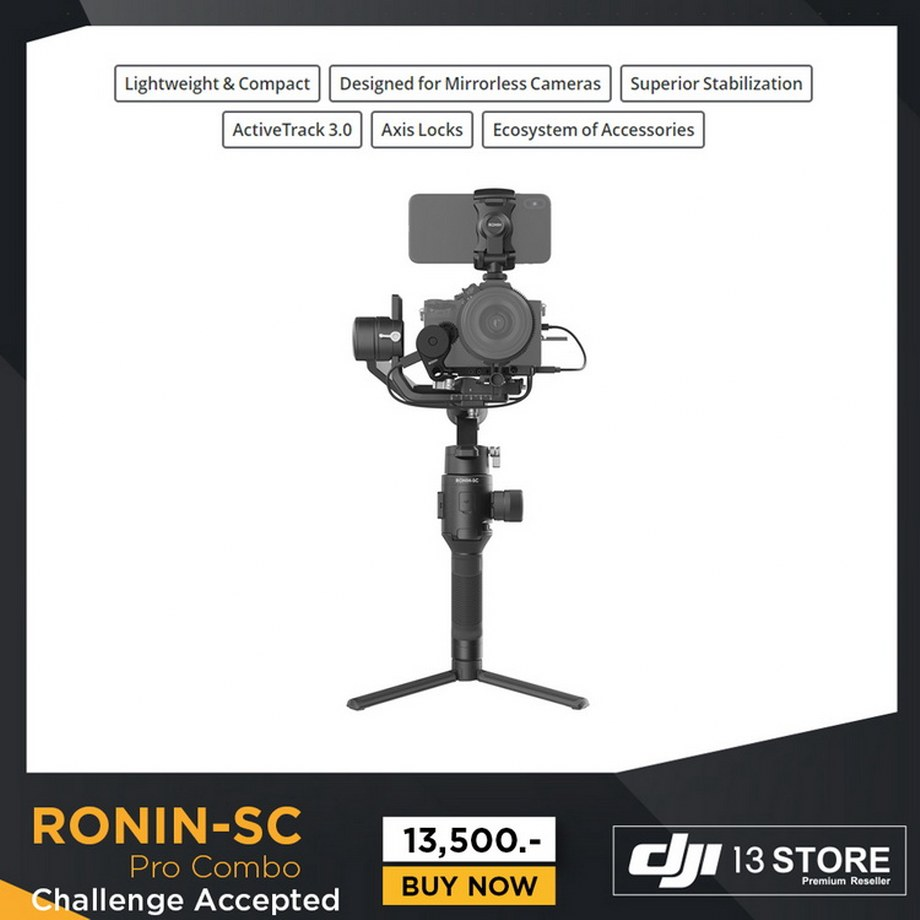 Ronin-SC-Pro-Combo