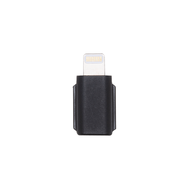 Smartphone-Adapter-Lightning