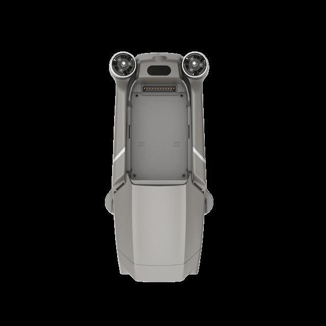 Mavic-2-Zoom-Aircraft