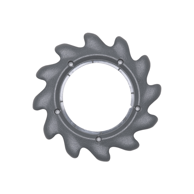 Robamaster-s1-Left-Threaded-Inner-Hub