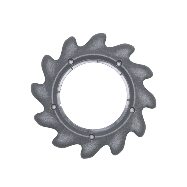 Robamaster-s1-Right-Threaded-Inner-Hub